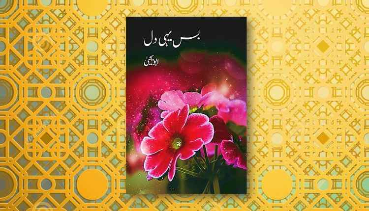 bas yahi dil abu yahya inzaar urdu novel download free pdf