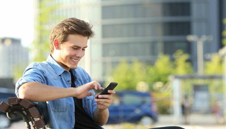 mobile phone inzaar