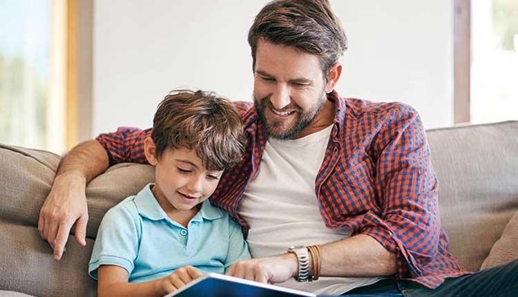 children social media and training inzaar