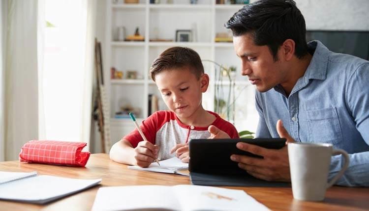five precautions in training of children inzaar