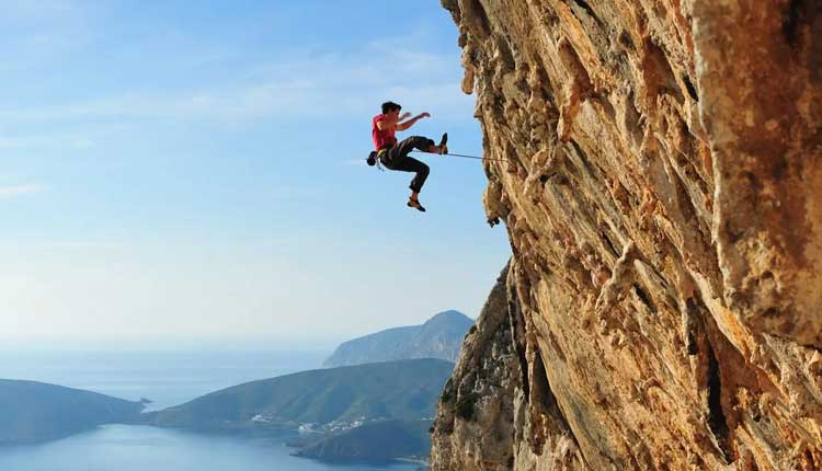 the climb inzaar